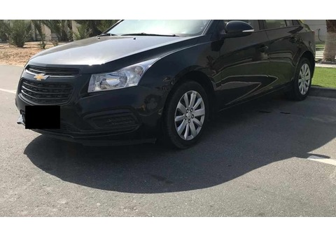RAMADAN OFFER! CRUZE 345/- MONTHLY 0 DOWN PAYMENT,MINT CONDITION