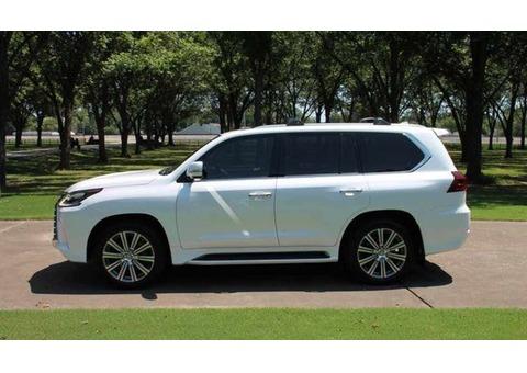 Used Lexus Lx 570 2016/ Whatsapp : +971581704088