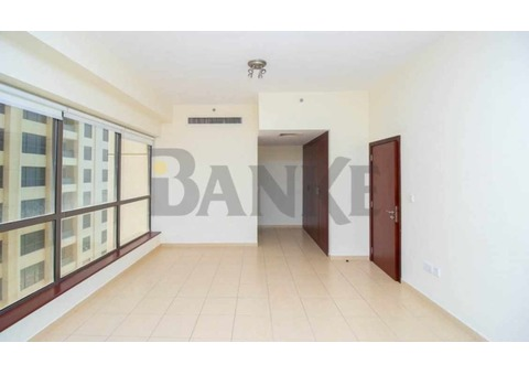 Unfurnished Spacious l Well Maintained l High Floor