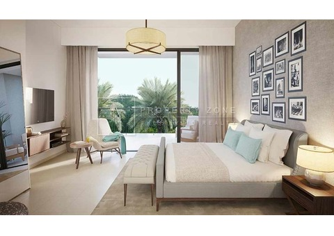 Luxurious 5BR + Maids | Park View | More Options