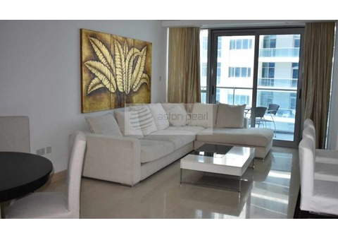 Big Size Bedroom | Fully Furnished | Marina View