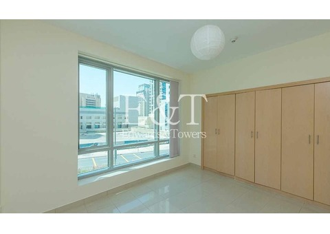 Bright 1 Bedroom | Chiller Free | Appliances