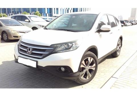 2012 Honda CR-V 2.4L