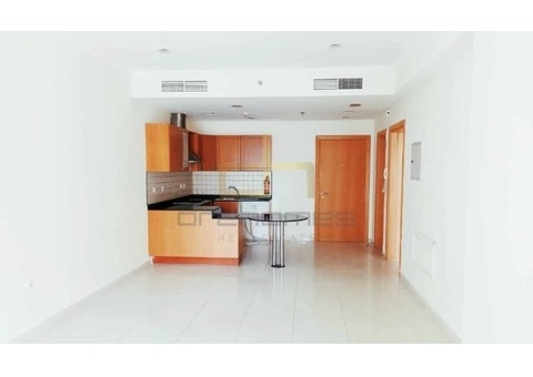 Spacious 1 Bedroom Apartment With Balcony