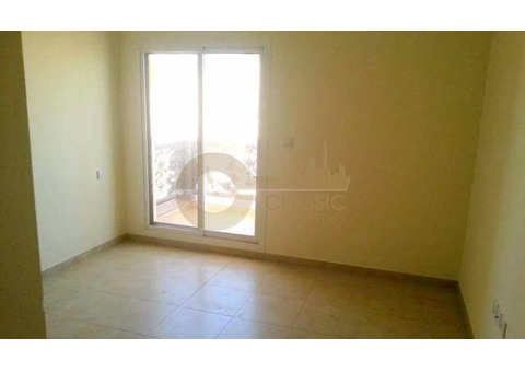 Nice view| Next to Pool| Spacious| 1Bed|