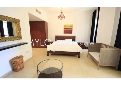 2 Bedrooms | 3 Bathrooms | Furnished