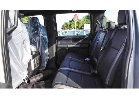 2018 FORD F150 RAPTOR Double Cabin- 3.5L ECOBOOST V6 - ZERO Km - GCC SPECS