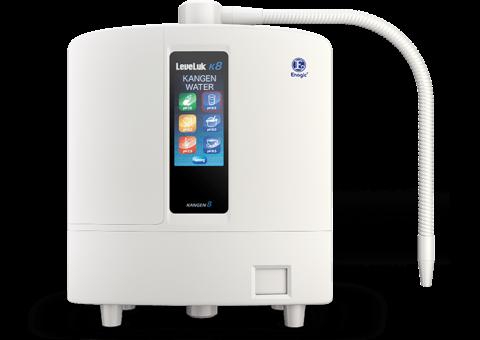 Enagic Kangen Water Machines K8, SD501, SD501 Platinum, JRII,