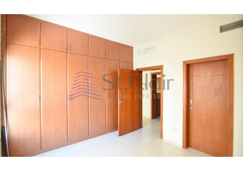 Lowest Offer 2 Beds In Al Thayal 4 | Garden View