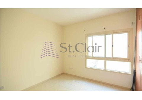 Lowest Offer 2 Beds In Al Thayal 4   Garden View