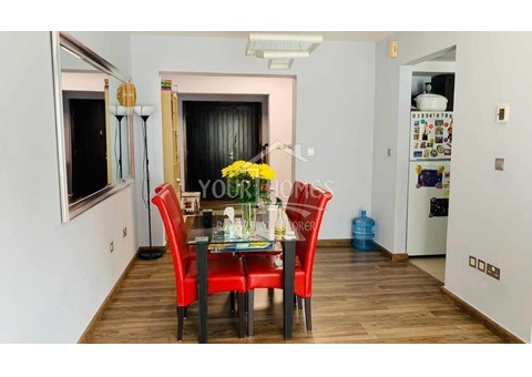 Unbelievably Upgraded 2 BHK TH in District 9