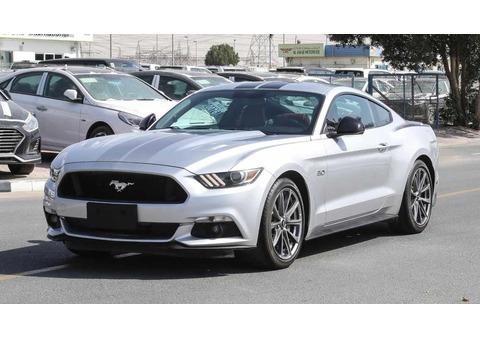 2016 Ford Mustang Premium 5.0L - V8 - 0KM